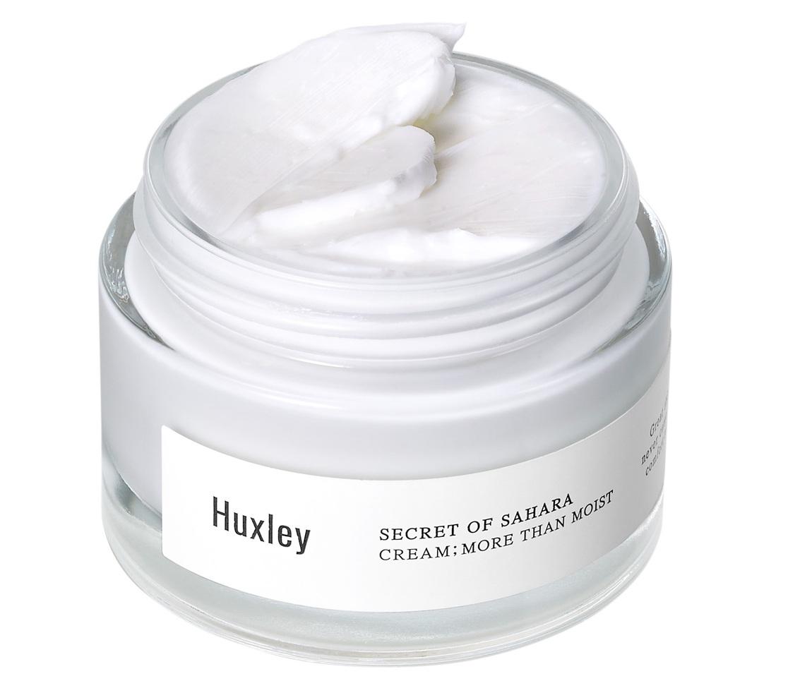 Kem Dưỡng Ẩm Chống Lão Hóa Chiết Xuất Xương Rồng Huxley Cream 4