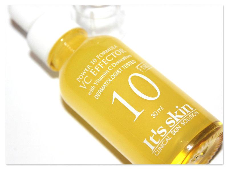 Tinh chất chất dưỡng da It's Skin Power 10 Formula Effector 5