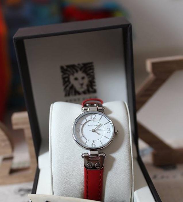 Đồng hồ Anne Klein nữ AK10/9443WTRD 1