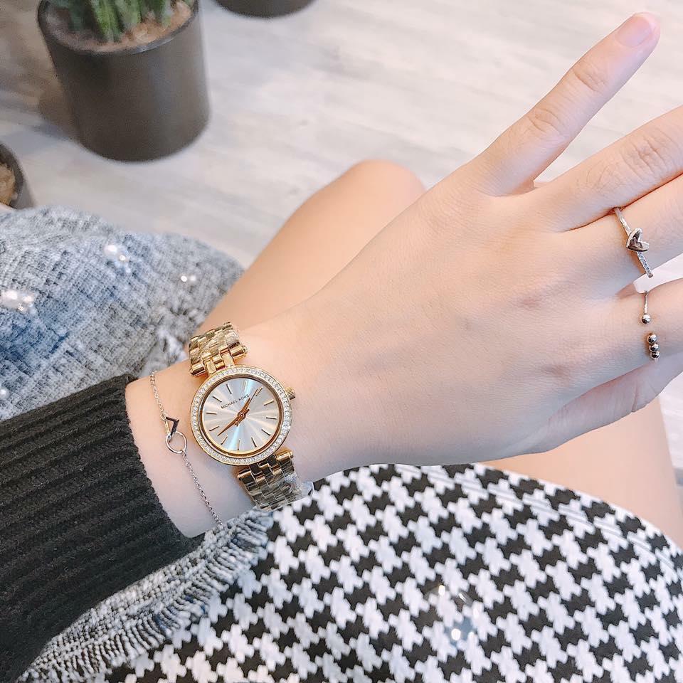 Đồng hồ Michael Kors MK3295 cho nữ 4