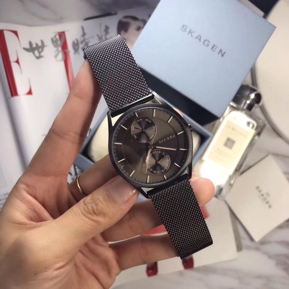 Đồng hồ Skagen SKW6180 cho nam 1