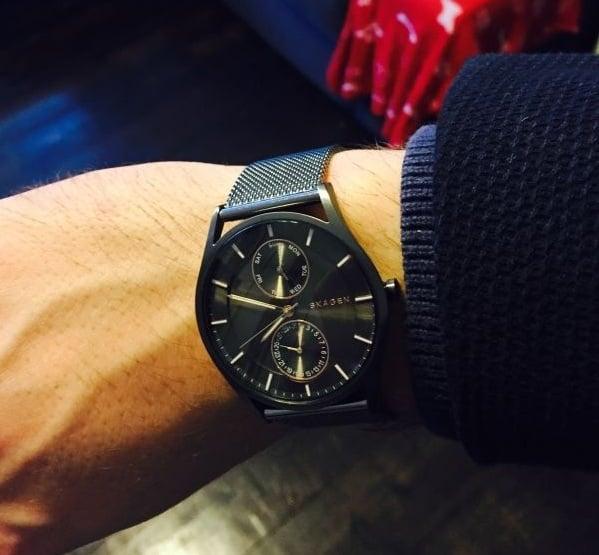 Đồng hồ Skagen SKW6180 cho nam 4