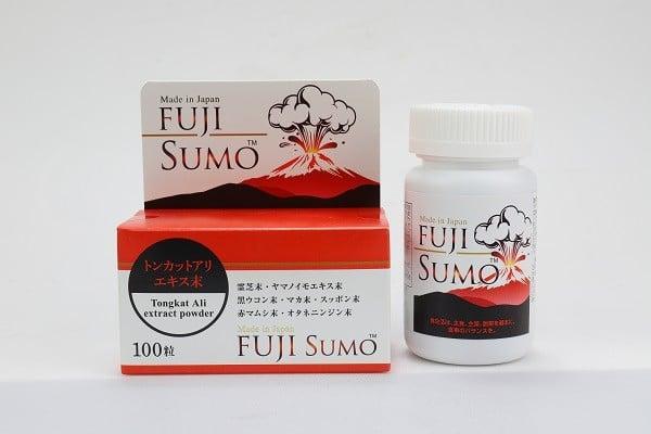Fuji sumo viên uống tăng cường sinh lý nam giới 1
