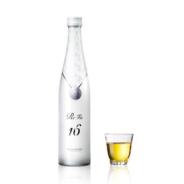 Refa Collagen 16 Enrich Dạng Nước Uống Của Nhật Bản 1