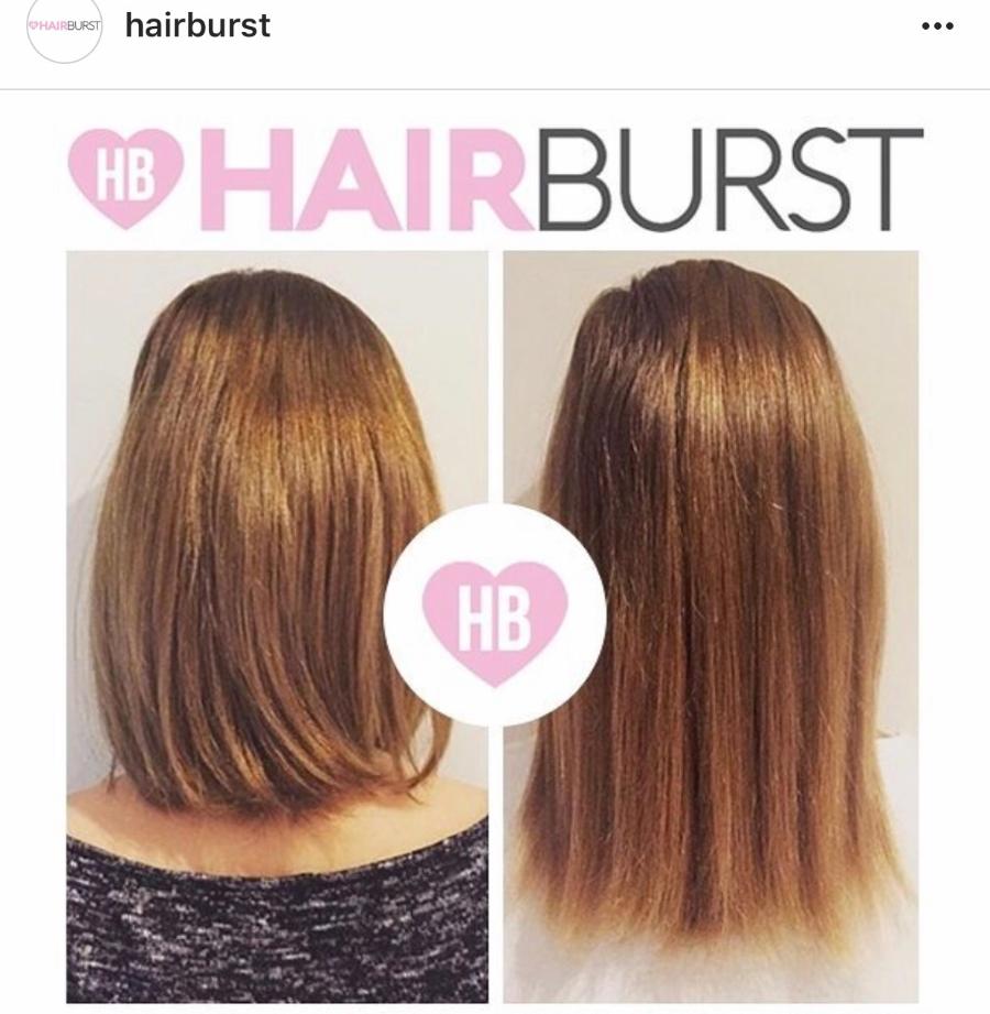 Bộ Dầu Gội Dầu Xả HairBurt For Longer Stronger 2