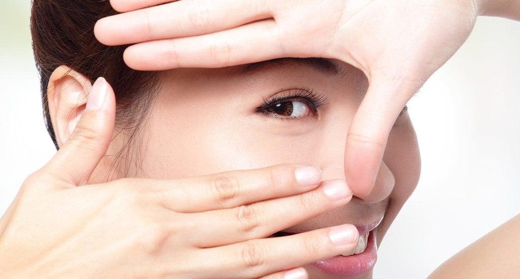 Viên bổ mắt chống cận thị Q&P Kowa Nhật Bản 180 viên 2