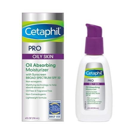Kem chống nắng Cetaphil Derma Control SPF30 2