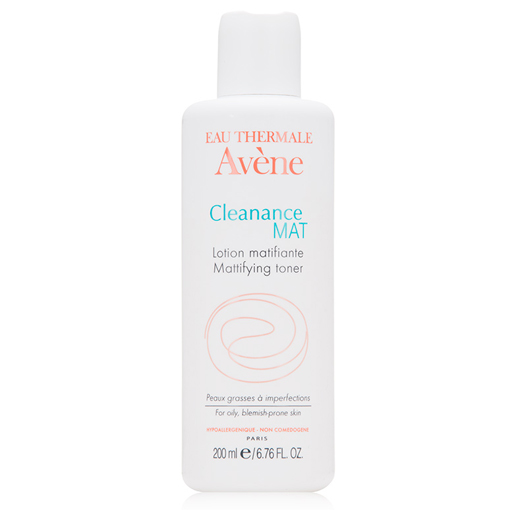 Toner Avene Cleanance Mat Mattifying 200ml