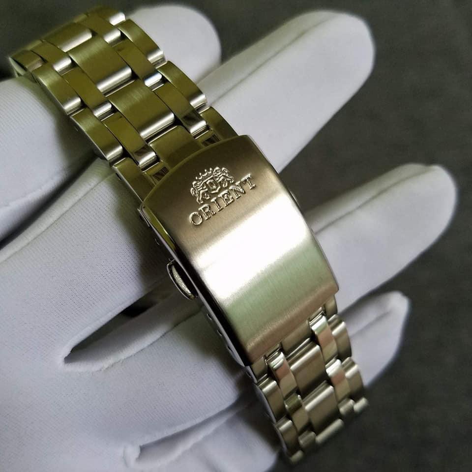 Đồng hồ Orient Golden Eye II FAG03001D0 6