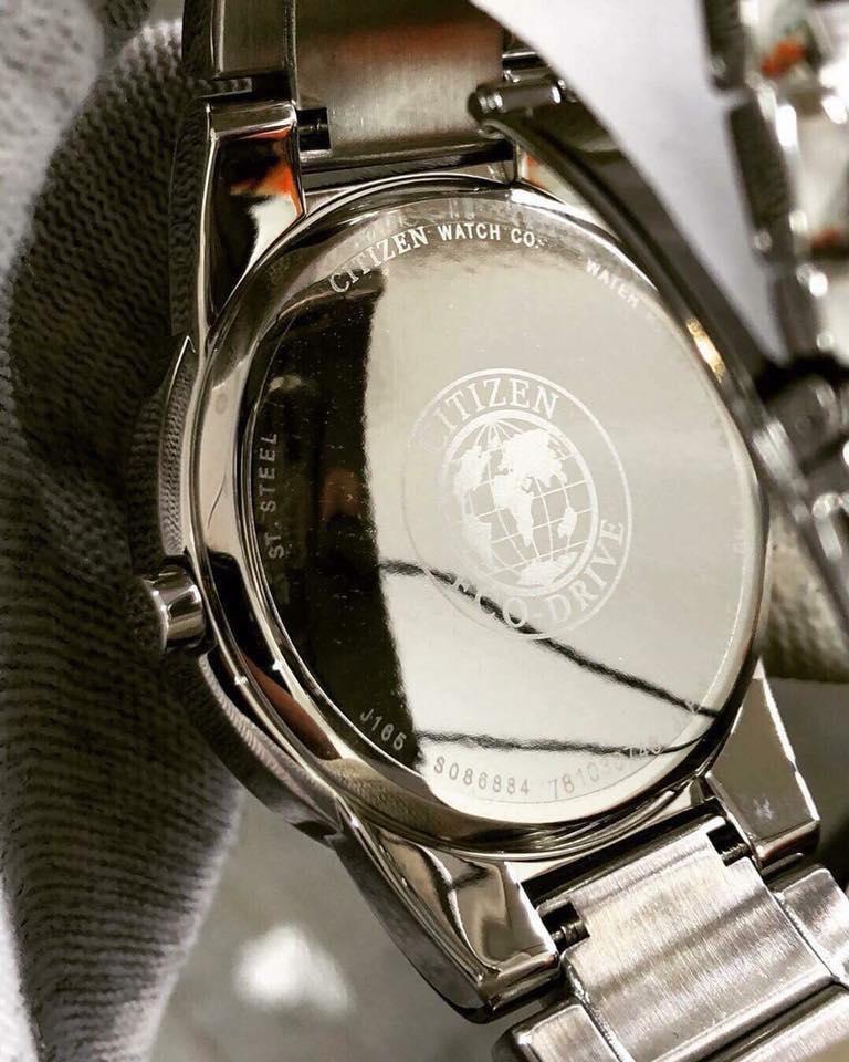 Đồng hồ Citizen Eco Drive AU1060-51E dành cho nam 4