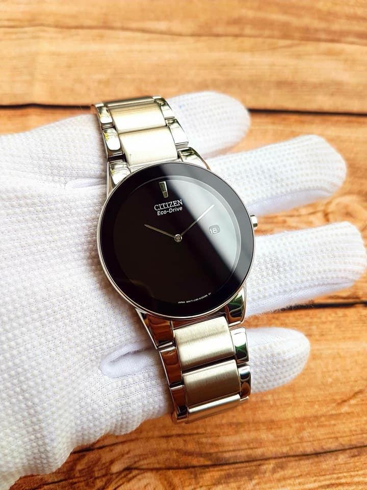 Đồng hồ Citizen Eco Drive AU1060-51E dành cho nam 3