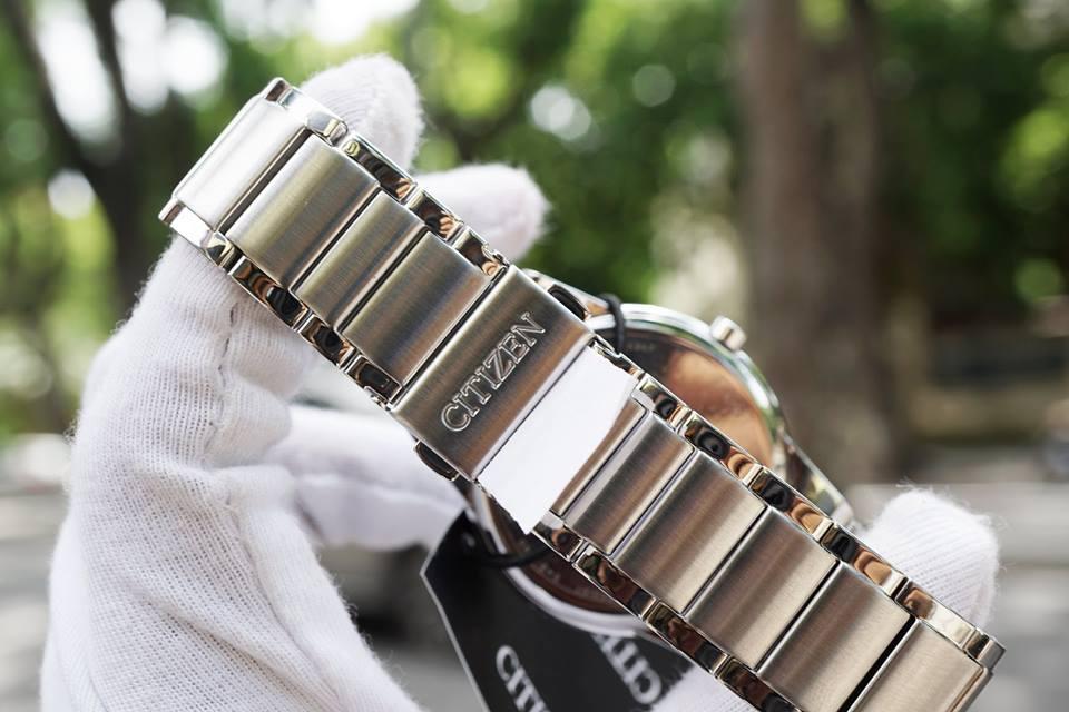 Đồng hồ Citizen Eco Drive AU1060-51E dành cho nam 5