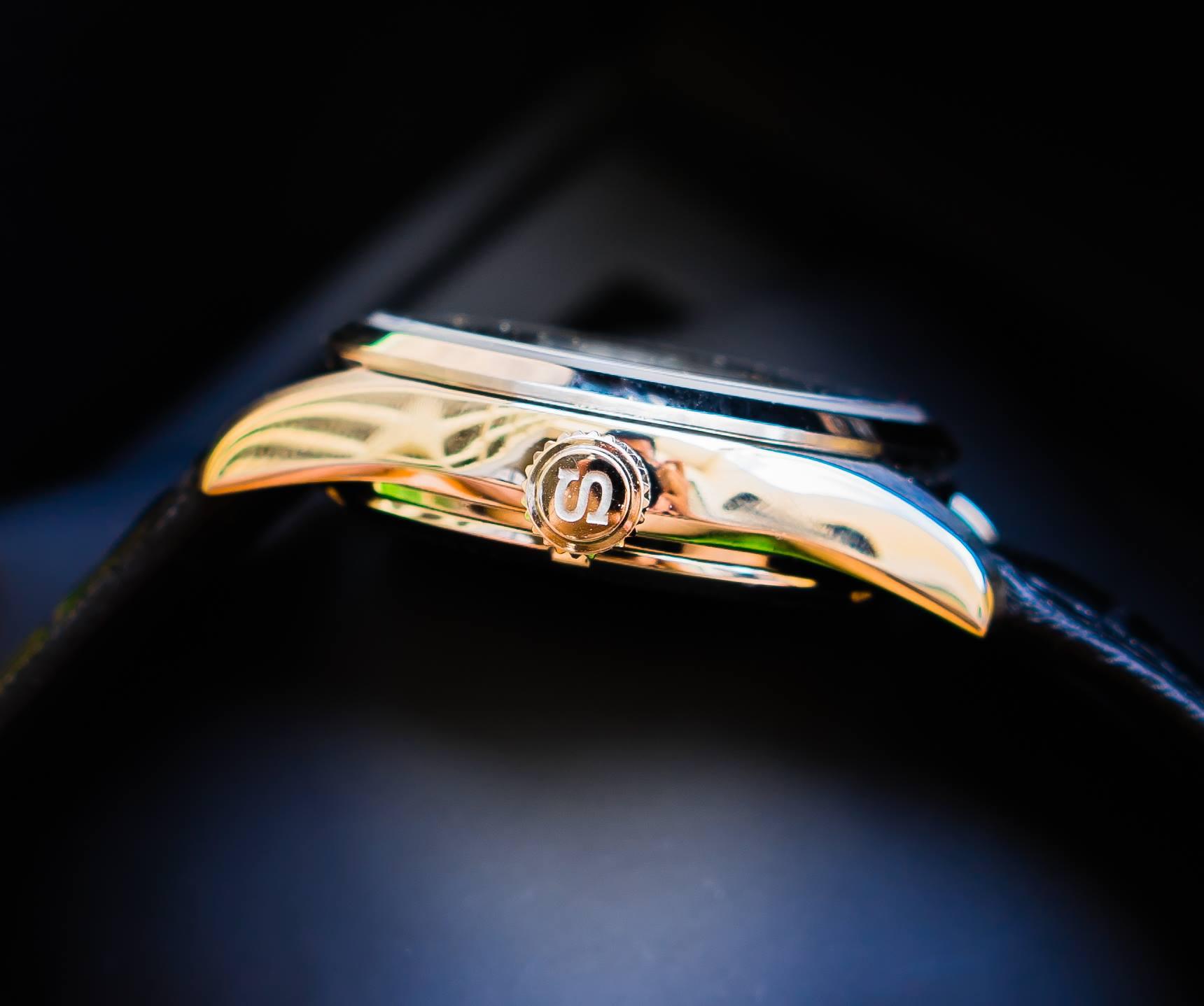 Đồng hồ Seiko Presage Enamel SPB045J1 3