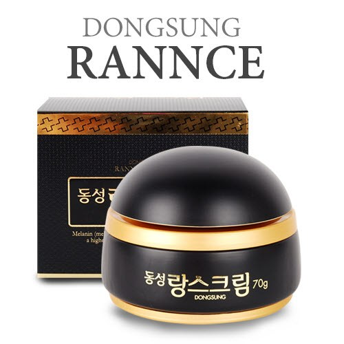 Dongsung Rannce Cream Kem Dưỡng Da Trị Nám