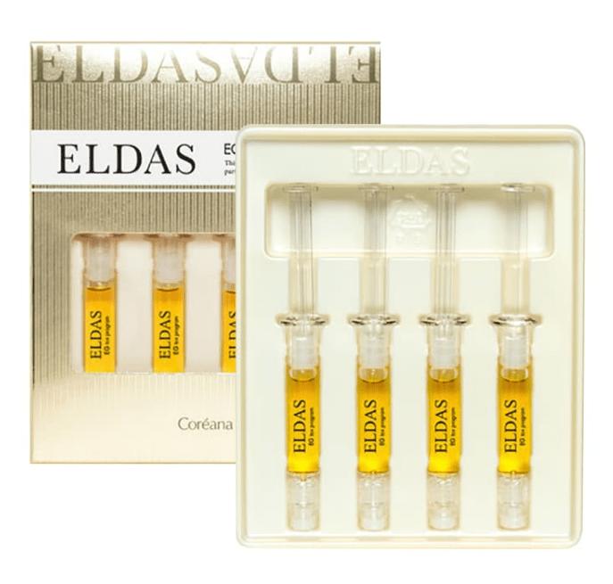 Tế bào gốc Eldas Hàn Quốc dưỡng ẩm và trẻ hóa làn da 1