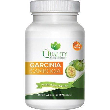 Viên uống hỗ trợ cải thiện cân nặng  Garcinia cambogia HCA 1