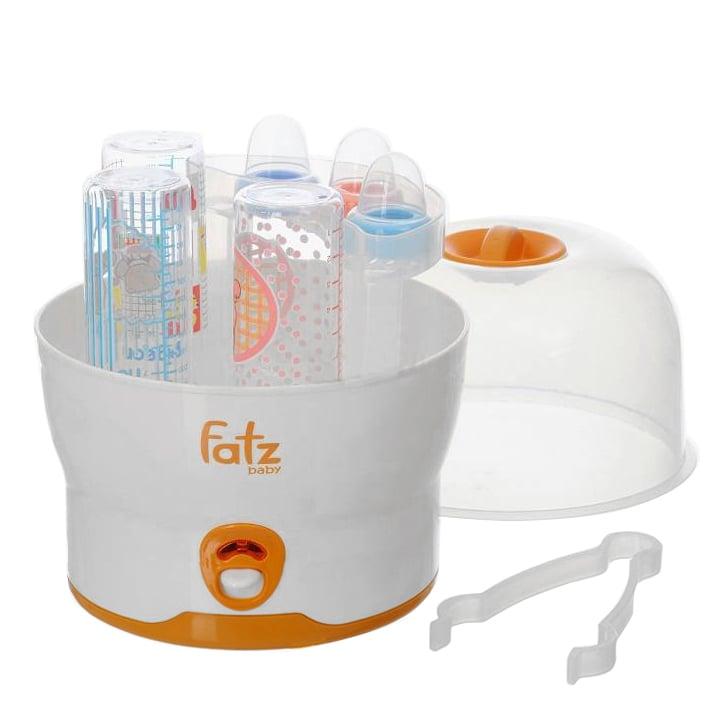 Máy tiệt trùng bình sữa Fatzbaby FB4019SL 6 Bình