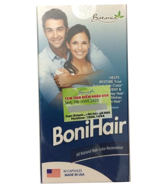 BoniHair USA chính hãng từ Mỹ