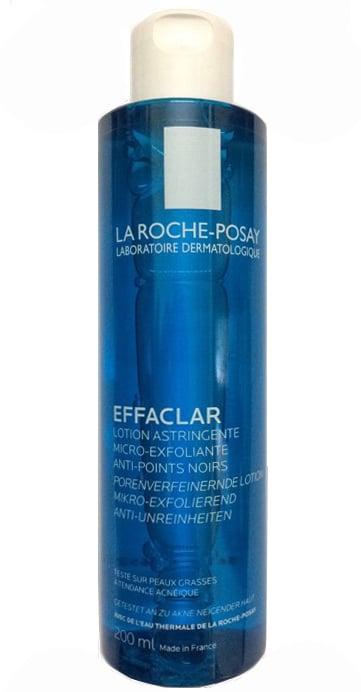 Nước hoa hồng La Roche Posay dành cho da dầu mụn
