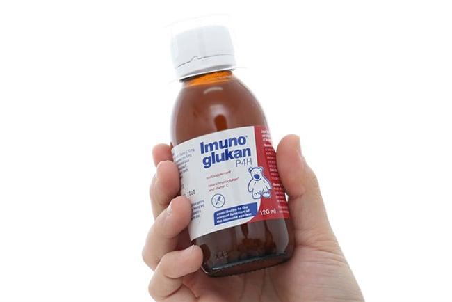 Giải Đáp Siro Imunoglukan Có Tốt Không? Giá Bán Bao Nhiêu?