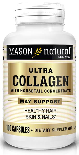 Ultra Collagen Mason - Công thức + 14 vitamin làm đẹp da toàn diện 2