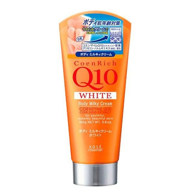 Review kem dưỡng trắng da body Nhật Bản tốt nhất hiện nay 2