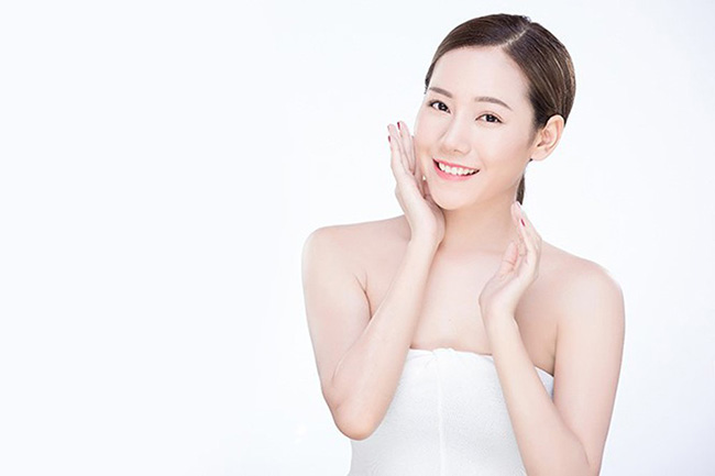 Review kem dưỡng trắng da body Nhật Bản tốt nhất hiện nay 5