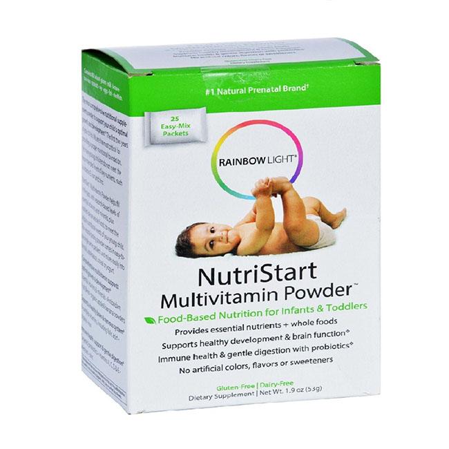 Điểm mặt TOP 9 vitamin tổng hợp tốt nhất cho bé biếng ăn 2