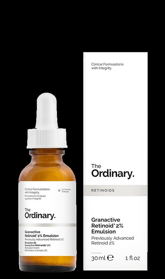 Serum The Ordinary Advanced Retinoid 2% 1