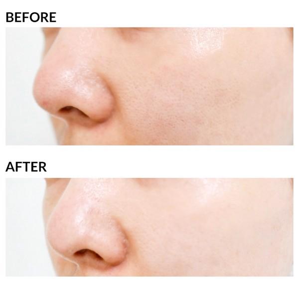 Sữa rửa mặt Innisfree White Pore Facial Cleanser Ex 2