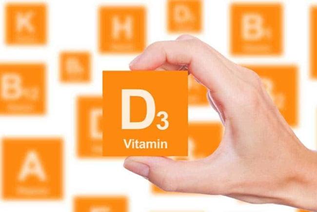 [TỔNG HỢP]    Các loại vitamin D3 tốt cho trẻ sơ sinh mẹ nên chọn 1