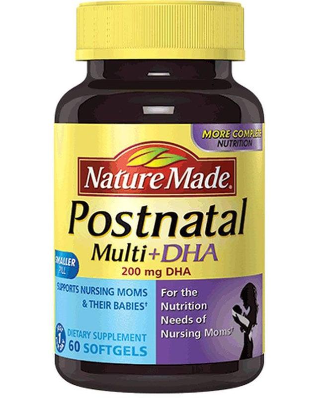 Vitamin tổng hợp cho phụ nữ sau sinh loại nào tốt nhất hiện nay? 4