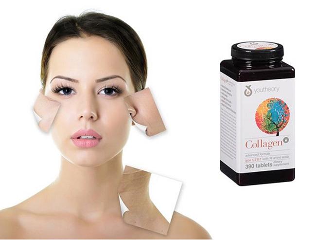 Review Collagen Youtheory 390 có tốt không? Giá bao nhiêu? 2