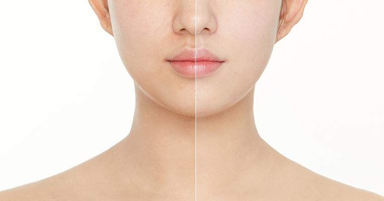 kem chống nắng Innisfree No Sebum daily UV protection cream giúp nâng tone da hiệu quả