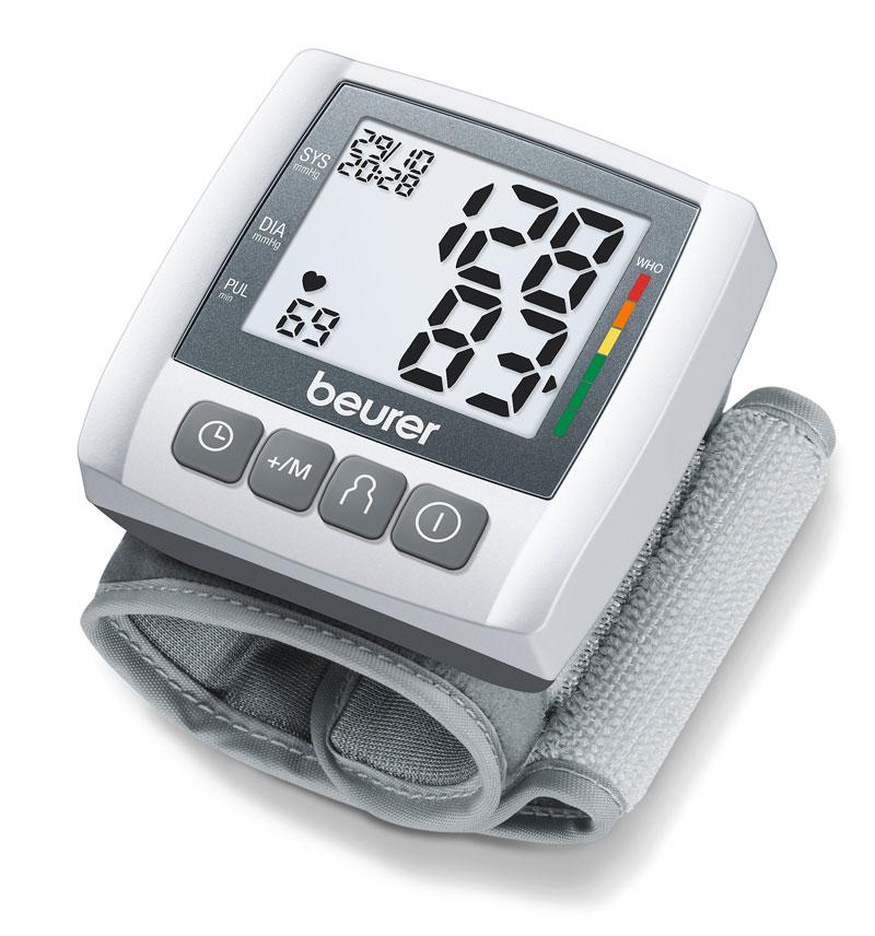Máy đo huyết áp Beurer là lựa chọn hoàn hảo giúp chăm sóc sức khỏe cả gia đình bạn