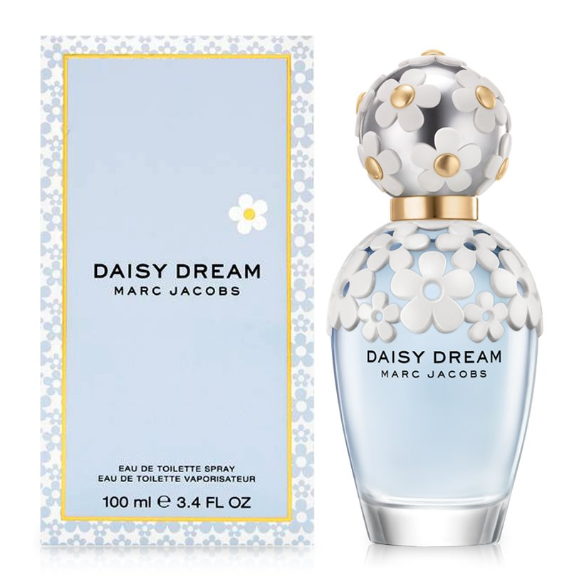 Nước Hoa Marc Jacobs Daisy Dream For Women