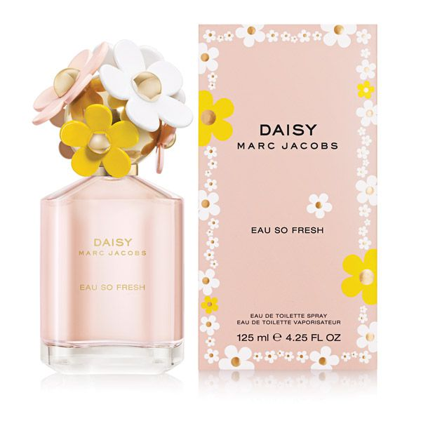 Nước hoa Marc Jacobs Daisy Eau So Fresh