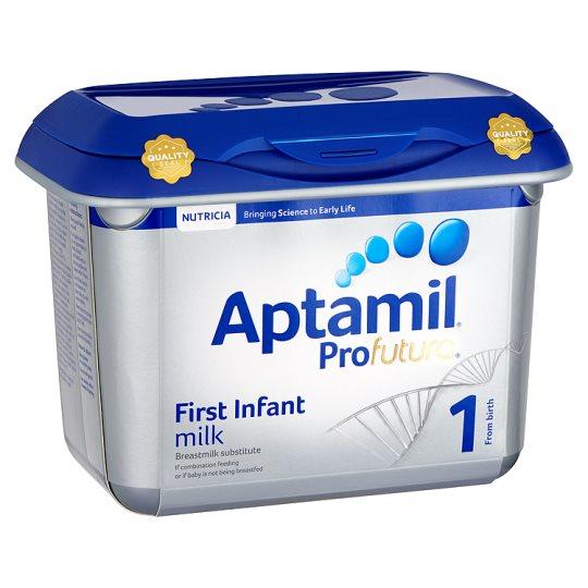 Sữa aptamil Anh số 1 chính hãng