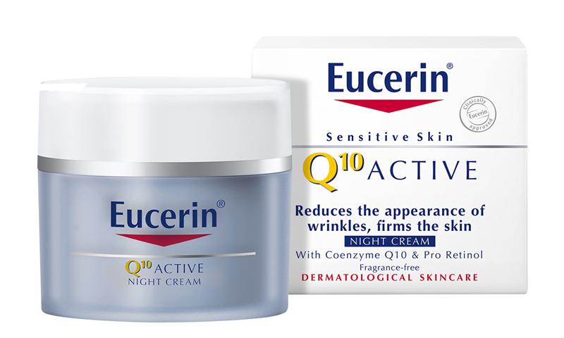Kem dưỡng ẩm Eucerin được đặc chế theo công thức đặc biệt dành riêng cho da dầu mụn