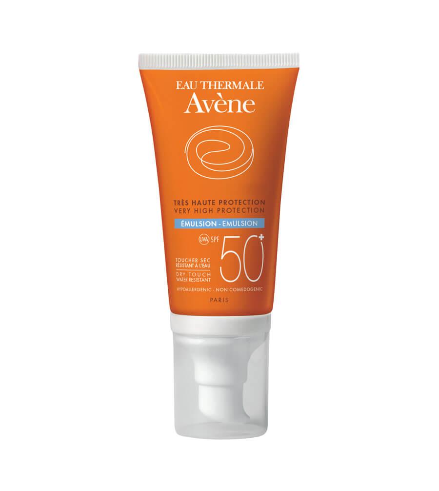 Kem chống nắng Avene Very High Protection SPF50+