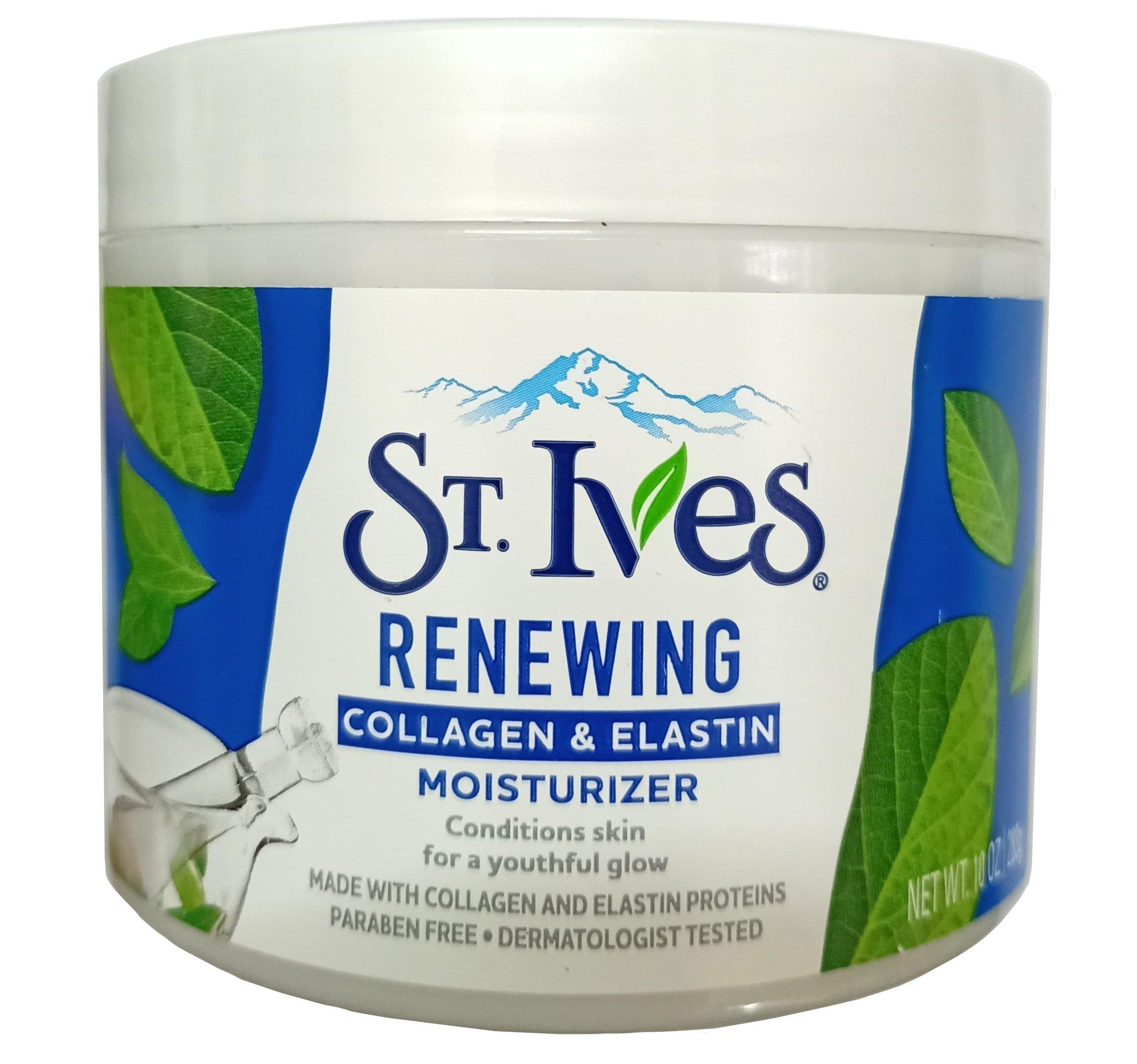 Kem Dưỡng Ẩm ST.IVES Collagen 283g nằm trong top Best Seller trên các trang mua bán hàng đầu tại Mỹ