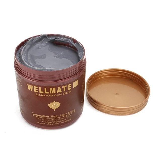 Kem ủ tóc dành cho da dầu Wellmate