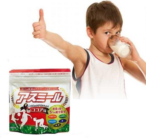 Sữa Asumiru Ichiban Boshi mua ở đâu chính hãng?