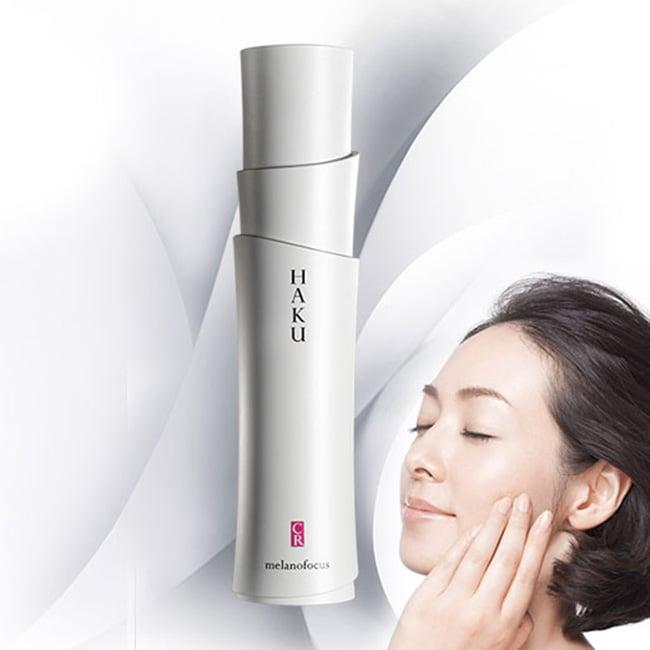 Kem trị nám tàn nhang Nhật Bản Shiseido Haku