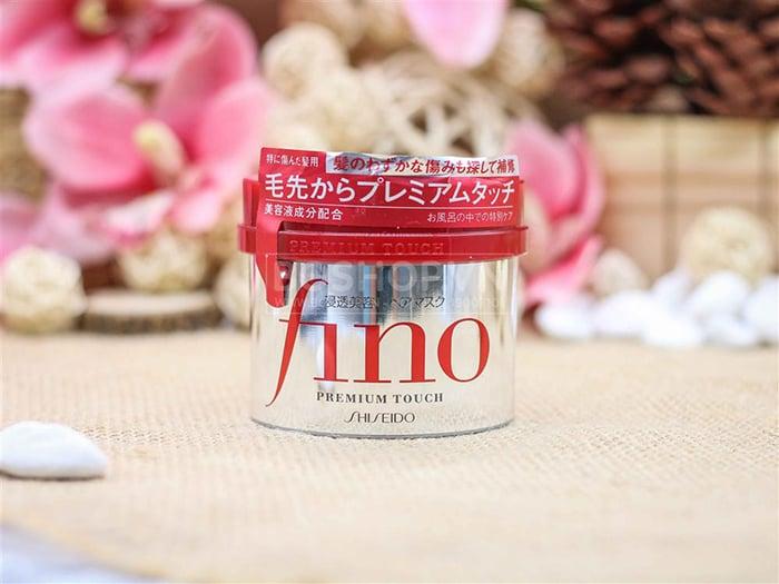 Hướng dẫn sử dụng Kem ủ tóc Fino