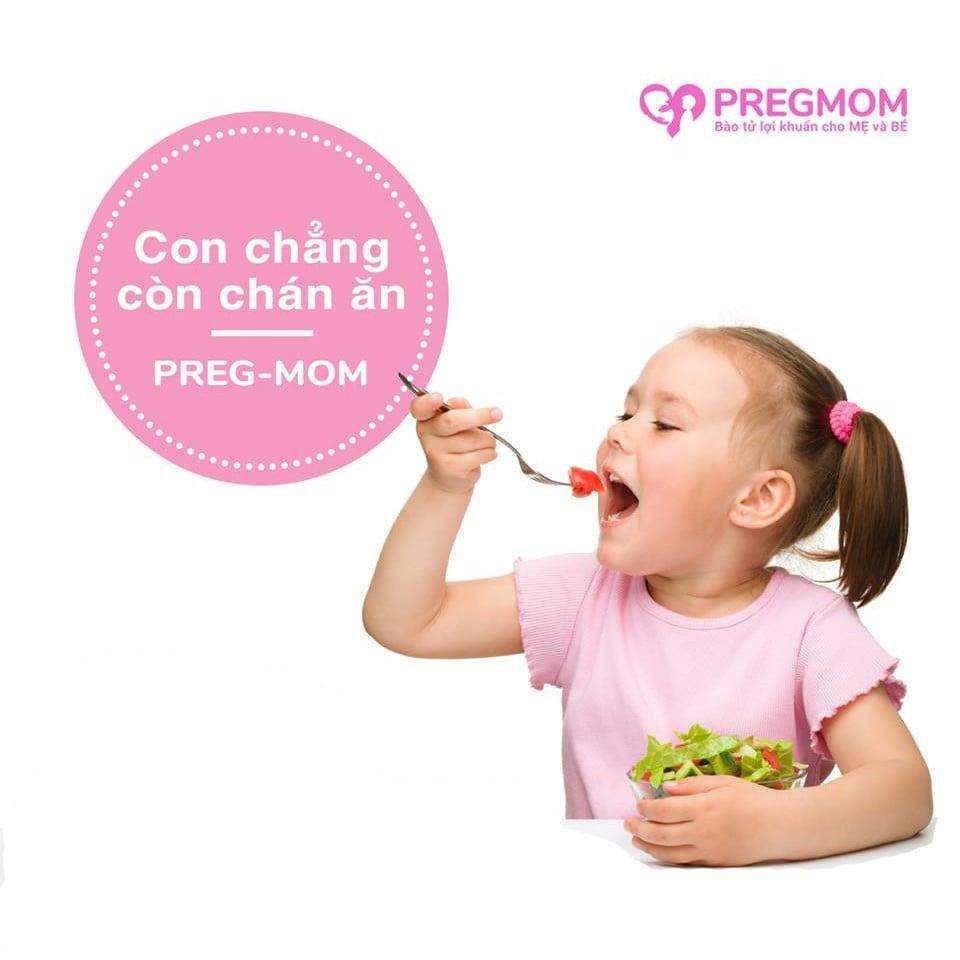 Bào tử lợi khuẩn cho mẹ và bé Livespo Preg-mom