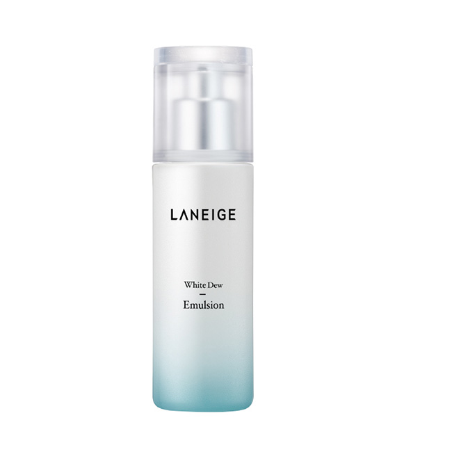 Laneige White Dew Emulsion