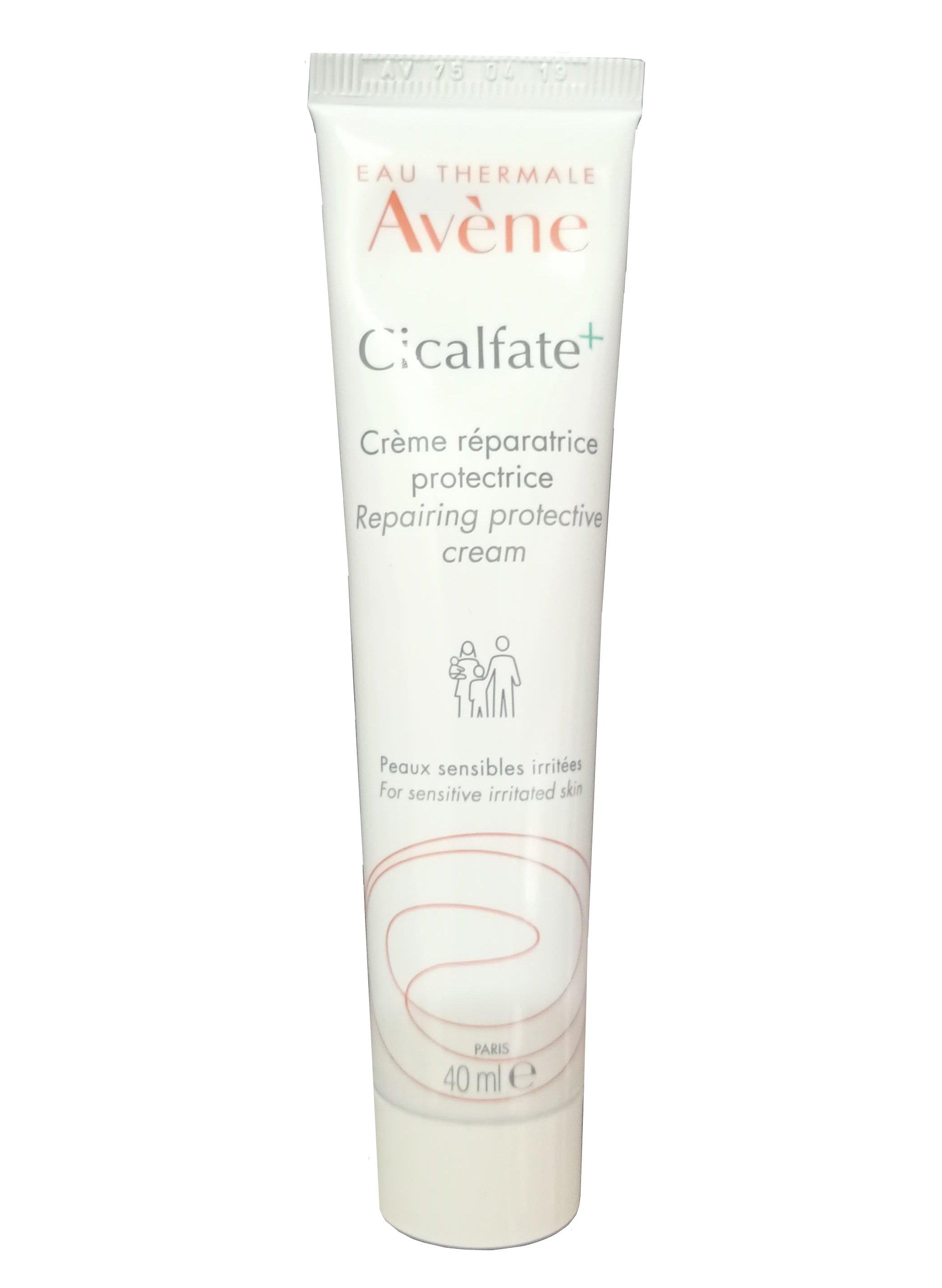 Kem trị sẹo thâm Avene Cicalfate Repair Cream mẫu mới