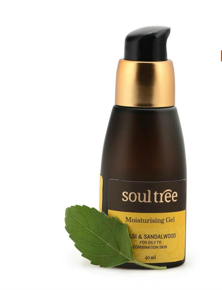 Dưỡng ẩm da nhờn mụn hiệu quả