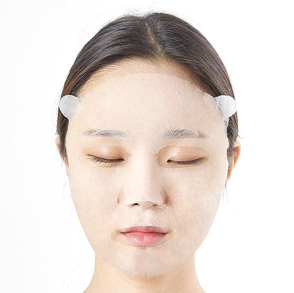 Mặt nạ Innisfree My Real Squeeze Mask chuẩn chính hãng